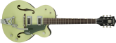 Gretsch Guitars - G6118T-60 Vintage Select Edition 60 Anniversary Hollow Body with Bigsby - Smoke Green