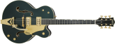 Gretsch Guitars - G6196T-59 Vintage Select Edition Country Club Hollowbody w/Bigsby - Cadillac Green Lacquer