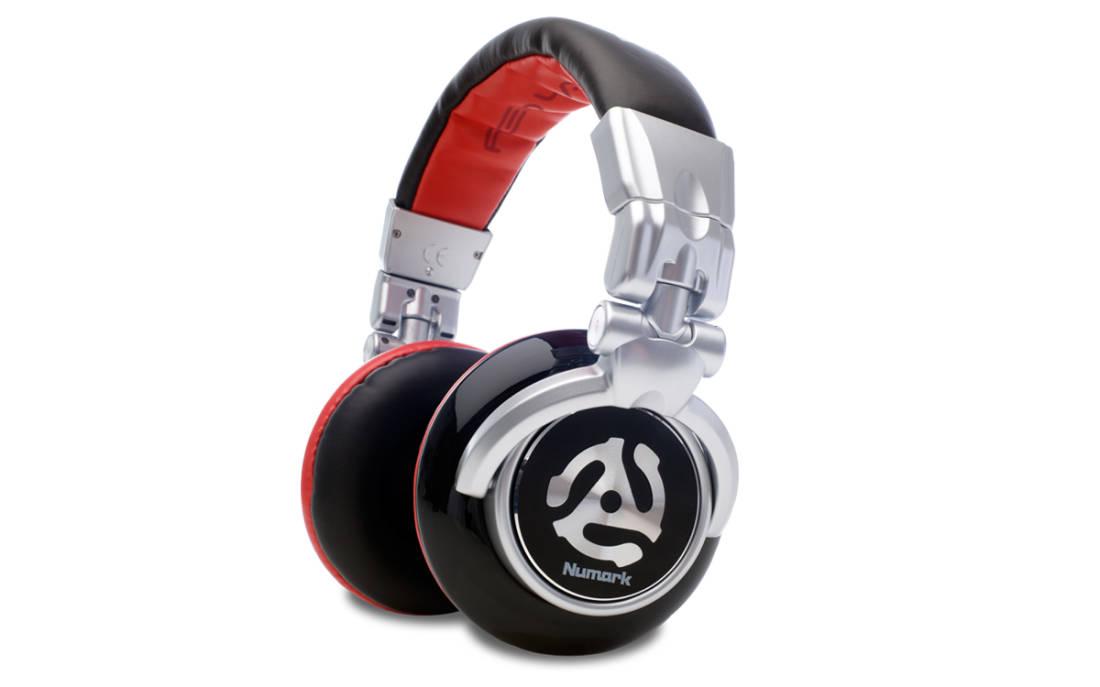 c9bb399ace8 Numark Redwave Carbon Headphones - Long & McQuade Musical Instruments