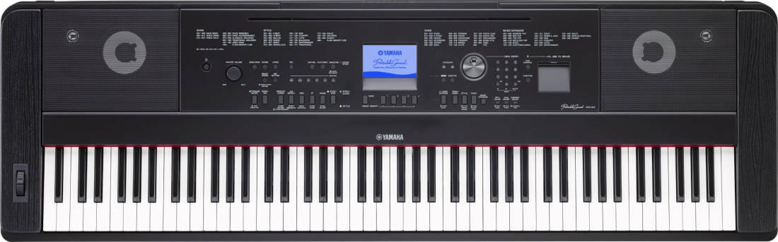 Yamaha Electric Piano Models