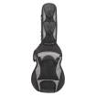 Levys - Pro-Series Electric Gigbag - Black/Grey