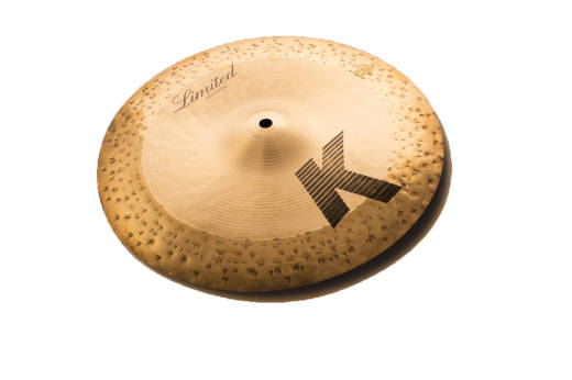 Limited Edition 14'' K Custom Hybrid Reversible Hi-Hat Pair