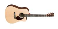 Martin Guitars - Dreadnought X-Series CE Acoustic/Electric -  Rosewood