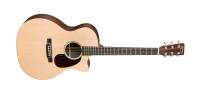 Martin Guitars - Grand Performance X-Series CE Acoustic Electric with Cutaway - Rosewood