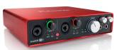 Focusrite - Scarlett 6i6 MK2 24/96 6 In, 6 Out USB Audio Interface