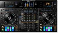 Pioneer - DDJ-RZX Professional 4-Channel DJ Controller for Rekordbox