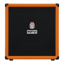 Orange Amplifiers - Crush Bass 100 - 100W Bass Guitar Combo with Tuner