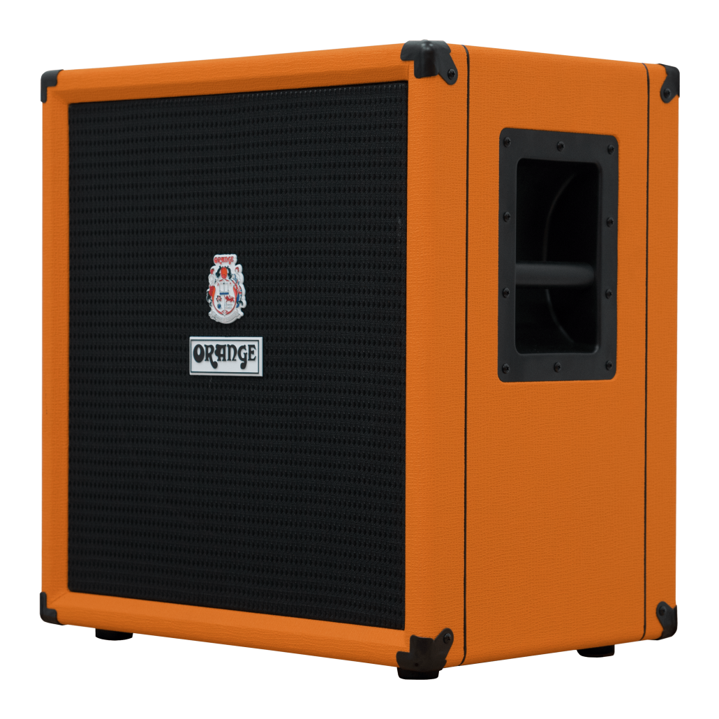 orange amplifiers crush bass 100 100w bass guitar combo with tuner long mcquade musical. Black Bedroom Furniture Sets. Home Design Ideas