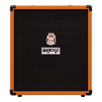 Crush Bass 50 Watt Bass Guitar Combo with Tuner