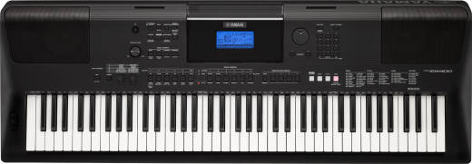 PSR-EW400 76-Key Portable Keyboard