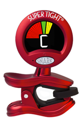 Super Tight Chromatic Clip On Tuner