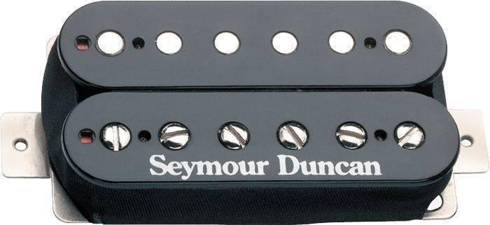 Seymour Duncan 59 U0026 39  Humbucker In Black - Neck