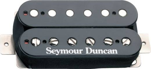 59' Humbucker in Black - Neck