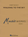 Hal Leonard - Walking to the Sky - Buckley - Concert Band - Gr. 3