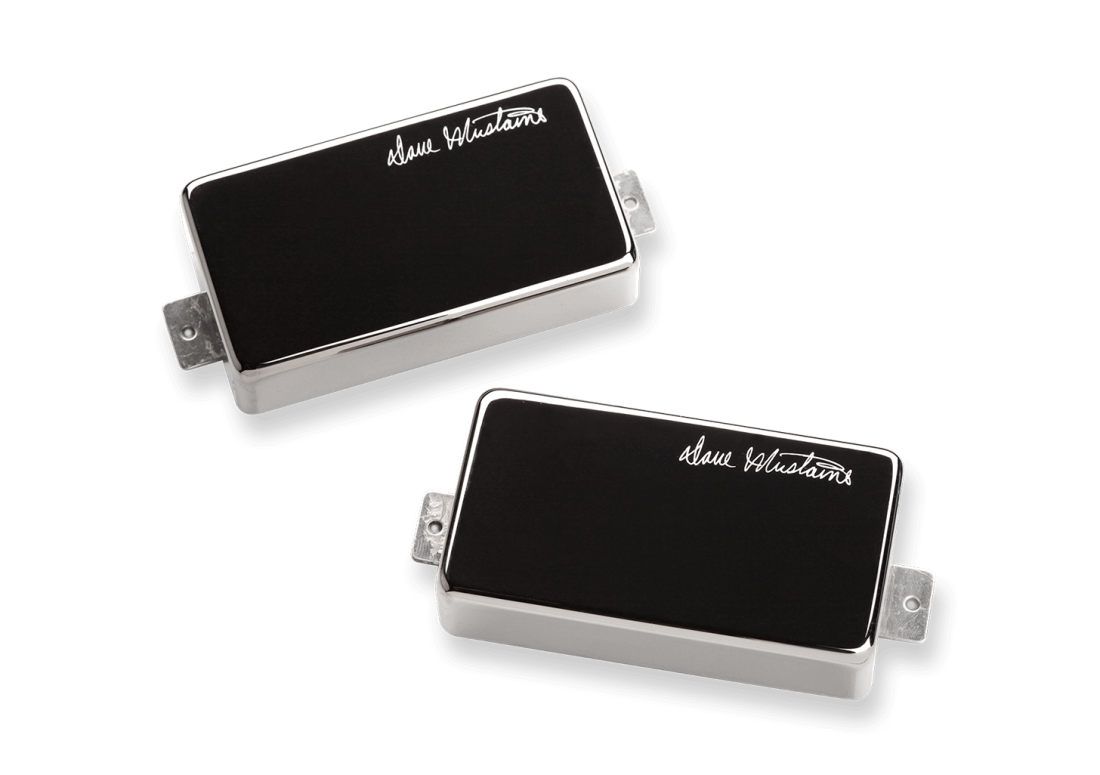 Seymour Duncan Dave Mustaine Livewire Pickup Set - Long & McQuade ...