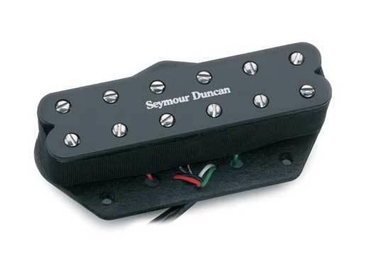 seymour duncan little 39 59 tele bridge long mcquade musical instruments. Black Bedroom Furniture Sets. Home Design Ideas