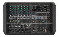 Yamaha - 12 Channel Powered Compact Mixer - 2 x 460W