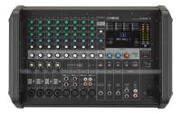 Yamaha - 12 Channel Powered Compact Mixer - 2 x 500W