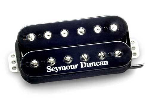 Seymour Duncan Custom Custom Humbucker - Bridge - Long & McQuade ...