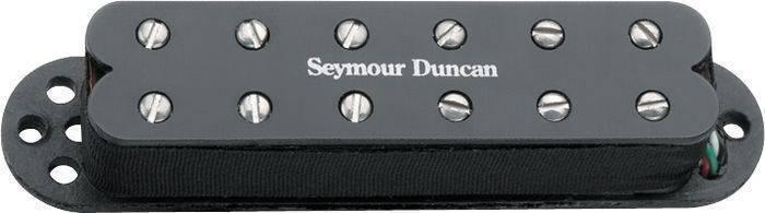 Seymour Duncan JB Jr In Black - Bridge - Long & McQuade Musical ...