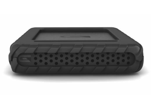 Blackbox Plus USB-C 2TB Hard Drive