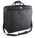 Gator - 21 x 18 x 7 Padded Nylon Mixer Bag