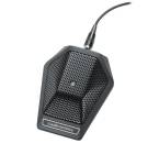 Audio-Technica - U851R Cardioid Condenser Boundary Microphone - Black