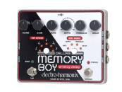 Electro-Harmonix - Deluxe Memory Boy Analog Delay with Tap Tempo
