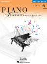 Faber Piano Adventures - Piano Adventures Lesson Book (2nd Edition), Level 2B - Faber/Faber - Piano - Book