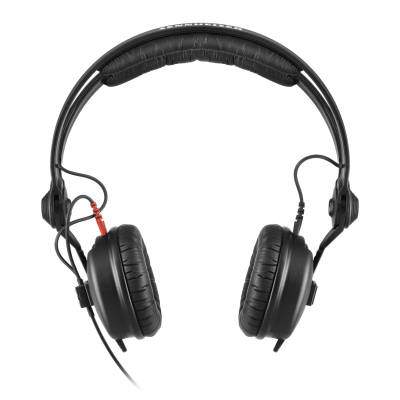 HD 25 Plus Closed Back, On-Ear Professional Headphones