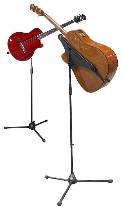mbrace mbrace guitar performance stand long mcquade musical instruments. Black Bedroom Furniture Sets. Home Design Ideas