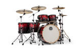 Mapex - Armory Fusion Drum Set - Magma Red