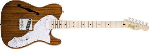 Classic Vibe Tele Thinline - Natural
