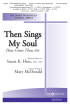 Hope Publishing Co - Then Sings My Soul (How Great Thou Art) - Hine/McDonald - 2pt Mixed