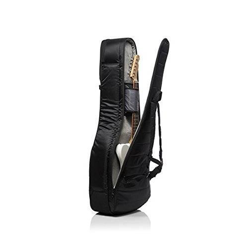 mono bags m80 hybrid guitar case for 1 acoustic 1 electric guitar black long mcquade. Black Bedroom Furniture Sets. Home Design Ideas