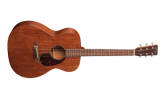 Martin Guitars - 000-15M Solid Mahogany Acoustic Guitar