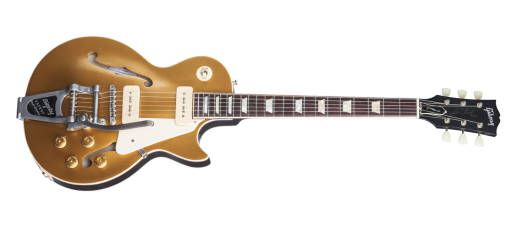 2016 Gold-Top ES-Les Paul w/P90s & Bigsby Ltd