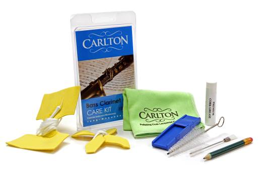 Bass Clarinet Care Kit