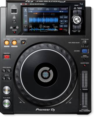 XDJ-1000MK2 Digital Media Player