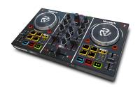 Numark - Party Mix DJ Controller with Built-In Light Show