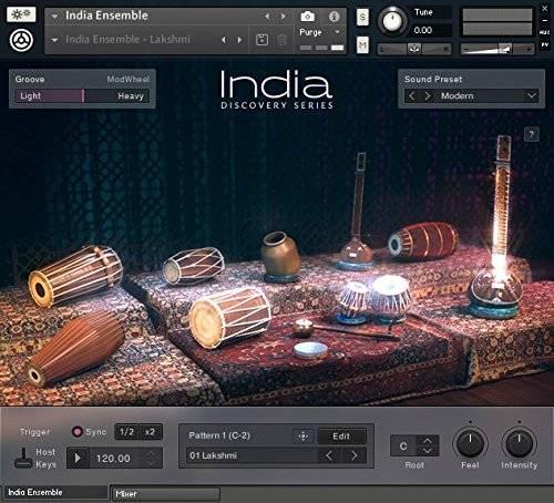 Virtual Instrument Software : native instruments komplete 11 virtual instrument software long mcquade musical instruments ~ Russianpoet.info Haus und Dekorationen