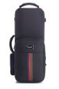 Bam Cases - St. Germain Trekking Alto Sax Case - Black
