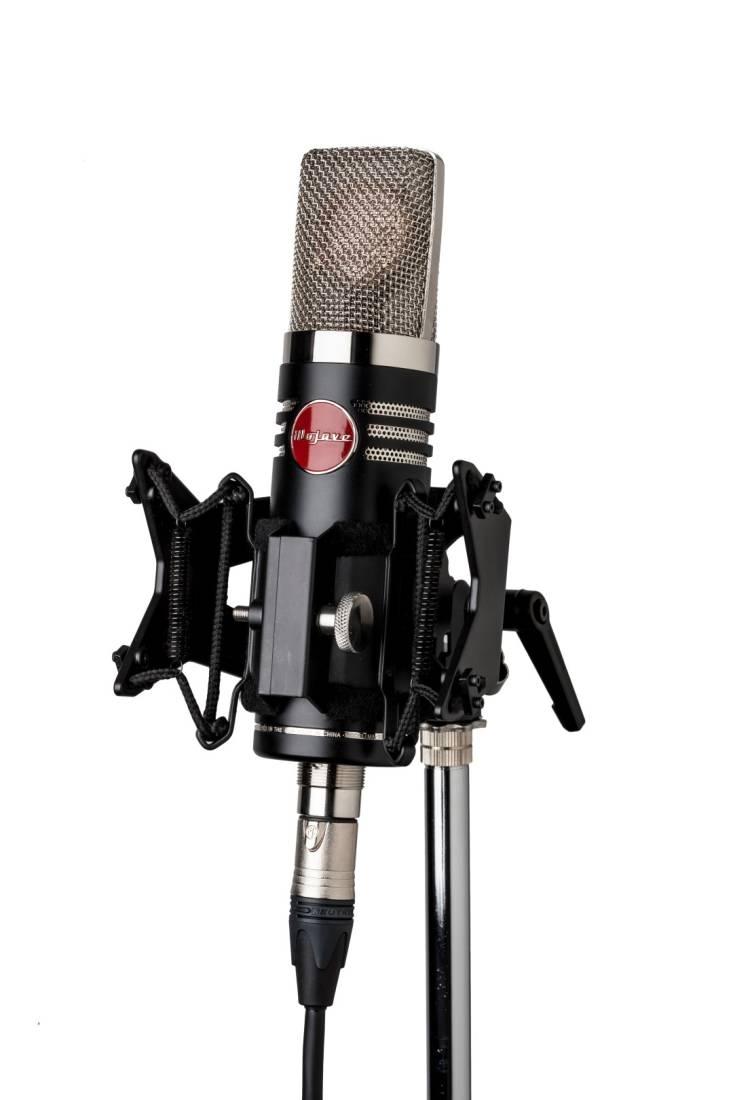 Tube Condensor Mic : mojave audio ma 1000 large diaphragm tube condenser microphone long mcquade musical instruments ~ Hamham.info Haus und Dekorationen