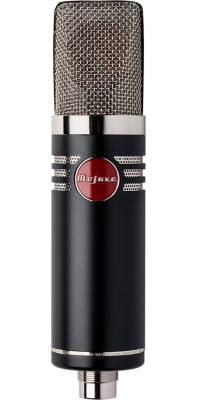 MA-1000 Large Diaphragm Tube Condenser Microphone