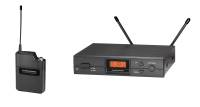 Audio-Technica - 2000 Series Frequency-agile True Diversity UHF Wireless System
