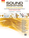 Alfred Publishing - Sound Innovations for Concert Band: Ensemble Development for Young Concert Band - Trumpet - Book