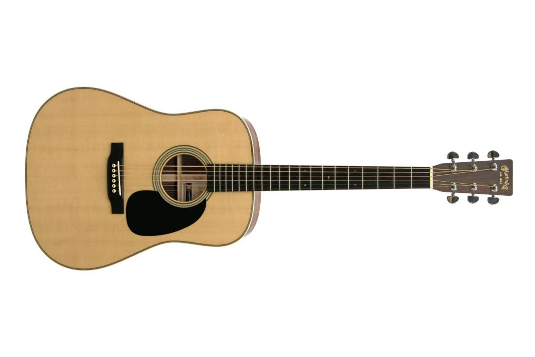 Martin Guitars - Long & McQuade 60th Anniversary D-28 Limited Edition