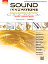 Alfred Publishing - Sound Innovations for Concert Band: Ensemble Development for Young Concert Band - Trombone /Baritone /Bassoon /String Bass - Book