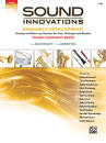 Alfred Publishing - Sound Innovations for Concert Band: Ensemble Development for Young Concert Band - Tuba - Book