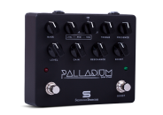 Seymour Duncan - Palladium Gain Stage Pedal - Black